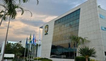 مقر الاتحاد البرازيلي لكرة القدم