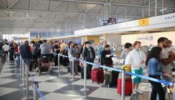 تعليق جميع خدمات التأشيرات المتعلقة بالهجرة - أرشيفية