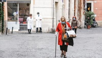 انتشار كبير لكورونا في إيطاليا