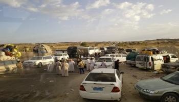 """""""كورونا"""" يعزل المعزول ويحاصر ما تبقى من حياة اليمنيين"""