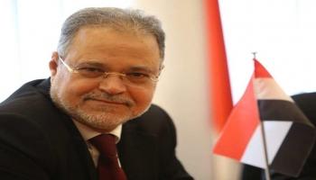 مسؤول يمني يدعو غريفيث للاستقالة والاعتراف بالفشل