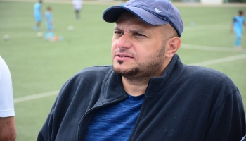 نادي الوحدة يدين محاولة اغتيال رئيسه أمين جمعان بصنعاء