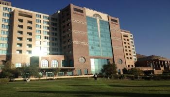 الحوثيون ينفون تسجيل إصابة بكورونا ويبدأون تجهيز فندق موفنبيك بصنعاء للحجر الصحي