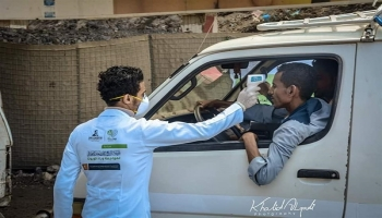 الأمم المتحدة: نبذل كل ما بوسعنا لضمان حماية اليمنيين من الأمراض