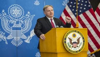 واشنطن تدعم دعوات الأمم المتحدة للتهدئة في اليمن ومواجهة خطر كورونا