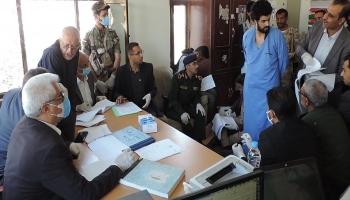 الحوثيون يعلنون الإفراج عن أكثر من 1600 سجين ضمن إجراءات تفادي كورونا