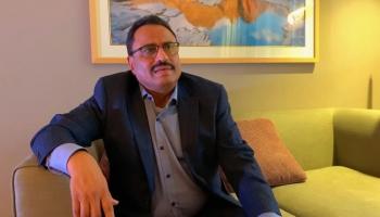 """الجبواني: اليمن تحولت إلى """"كانتونات"""" خارج المرجعيات الدستورية"""