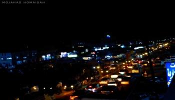 وسط انتشار واسع للأمن.. انقطاع الكهرباء يُثير غضب وتذمُّر سكان عدن