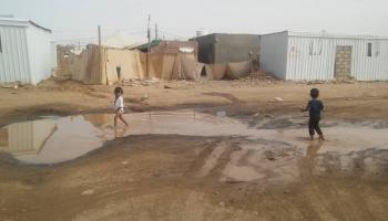 نازحو اليمن في رمضان.. ضاقت عليهم الأرض وطاردتهم النكبات