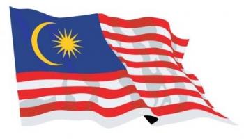 العلم الماليزي