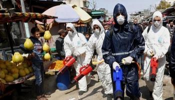 الصحة العالمية تدعو الحكومات في الشرق الأوسط لتوسيع نطاق الإجراءات الاحترازية