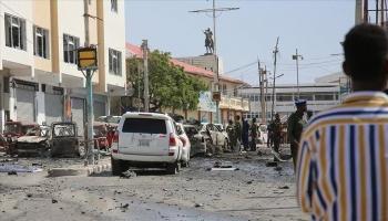 قتيل وجرحى في تفجير انتحاري بالصومال