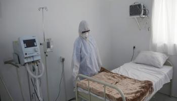 """""""الصحة"""" تعلن تسجيل 19 حالة إصابة جديدة بفيروس كورونا في حضرموت وشبوة"""