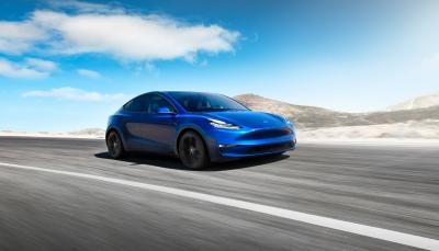 مبيعات السيارات الجديدة في بريطانيا تسجل هبوطا أقل في يونيو على أساس سنوي