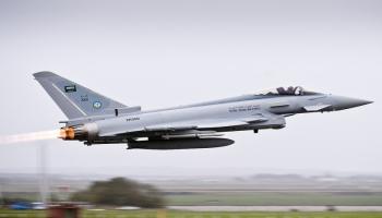 """بريطانيا ستصدر تراخيص لتصدير أسلحة إلى السعودية """"بعد امتثالها لأمر قضائي سابق"""""""
