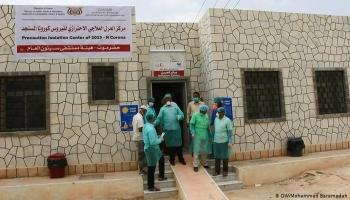 الأمم المتحدة: الرجال يشكلون 76 بالمئة من مصابي كورونا في اليمن