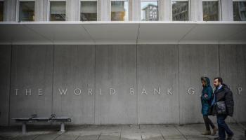 البنك الدولي يتوقع التعافي الاقتصادي من كورونا خلال 5 سنوات