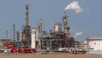 العراق والكويت وإيران بانتظار نتائج دراسة بشأن إنتاج النفط في الحقول المشتركة