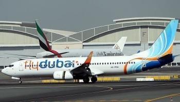 طيران الإمارات يخسر 3.8 مليارات دولار خلال 6 أشهر