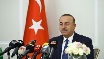 تركيا تستدعي سفراء الاتحاد الأوروبي وإيطاليا وألمانيا احتجاجا على تفتيش سفينة