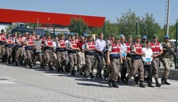 تركيا.. السجن المؤبد لـ337 عسكرياً لمحاولة الانقلاب على الرئيس أردوغان