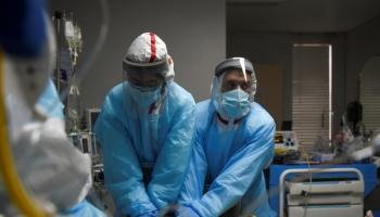قائمة حديثة بأكثر الدول تضررا من وباء كورونا