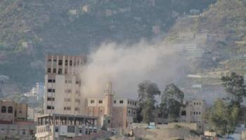 أطباء بلاحدود تدعو الأطراف المتحاربة لوقف استهداف المدنيين والمرافق الطبية