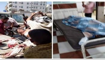لحج..مقتل مواطن وإصابة 4 في حادثة إطلاق نار