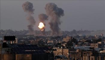 فنزويلا تدعو المجتمع الدولي لوقف الهجمات الإسرائيلية على غزة