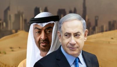فلسطين مثلت اكتمال الصورة السيئة للإمارات
