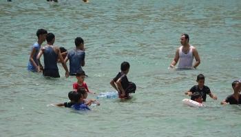 شاطئ البربرية