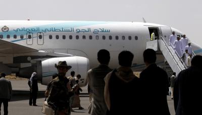 جهود دبلوماسية عُمانية مكثفة لإنهاء الحرب باليمن
