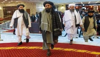 قيادات طالبان
