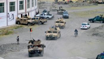 بنجشير الولاية الأفغانية الوحيدة غير الخاضعة لطالبان
