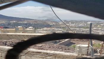 جانب من مدينة عدن