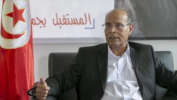المرزوقي: أعيدوا لحكام الإمارات لقاحاتهم