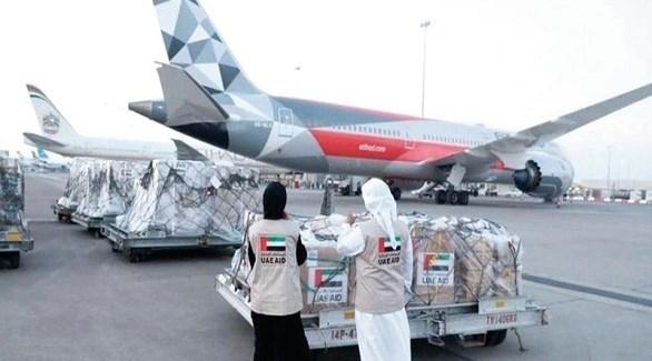 صحيفة: الإمارات أرسلت 100 ألف جهاز فحص كورونا لإسرائيل