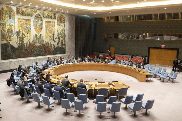 """مجلس الأمن يدعو إلى تنفيذ سريع لـ """"اتفاق الرياض"""" في اليمن"""