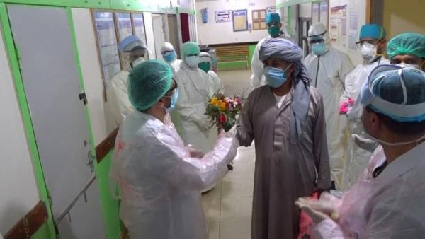 الحوثيون: نجحنا في الحد من تداعيات فيروس كورونا