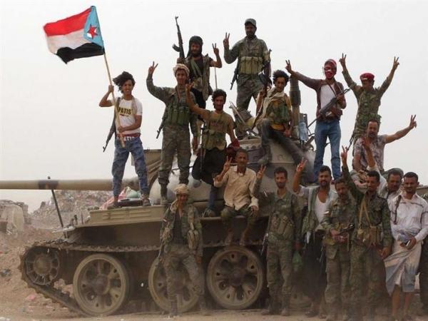 """""""الانتقالي الجنوبي"""" يحرّض على اقتحام محافظة المهرة"""