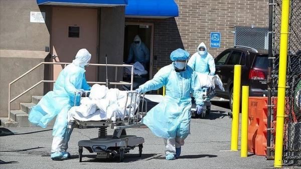 حالات الإصابة بكورونا على مستوى العالم تتجاوز 21 مليونا والوفيات 759411