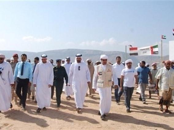 """مصادر محلية: أبوظبي ترسل ضباط """"اغتيالات"""" لجزيرة سقطرى بذريعة تنفيذ دورات تدريبية"""