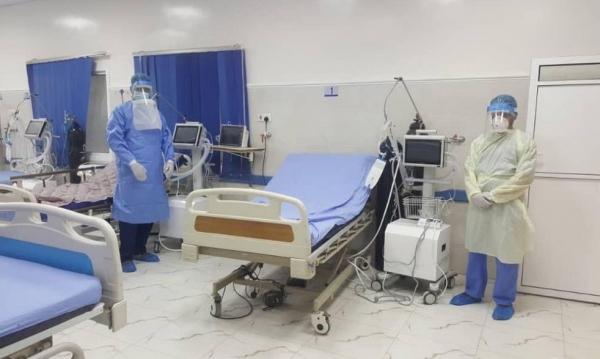 الصحة تعلن تسجيل 7 وفيات و20 حالة شفاء من فيروس كورونا