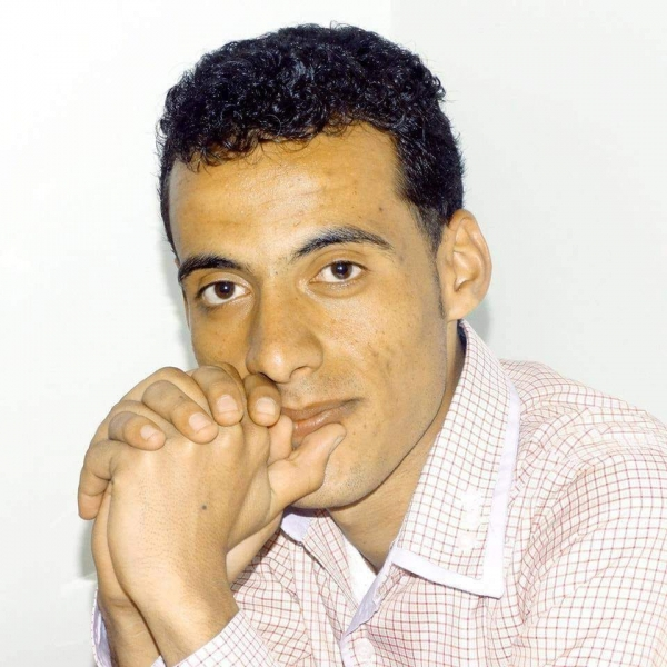 صحفي يمني يروي تفاصيل اعتقاله داخل سجون مليشيا الانتقالي بعدن
