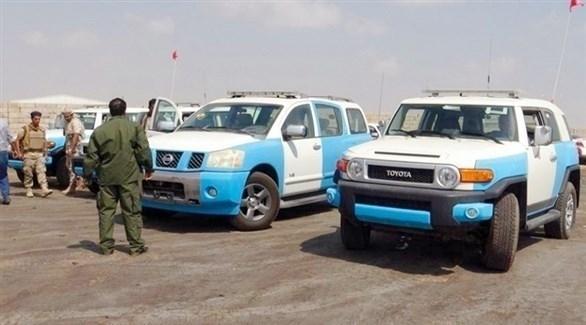 شرطة عدن: دورية أمنية تعرضت لهجوم مسلح من قبل مجهولين