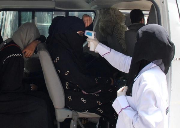 الصحة اليمنية تعلن عن 8 إصابات بفيروس كورونا في محافظتي شبوة وحضرموت