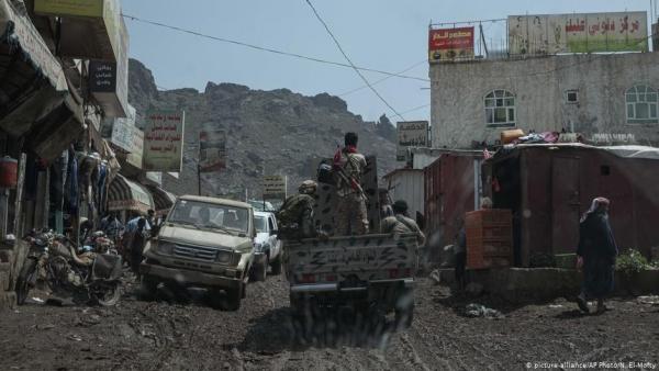 مليشيا مدعومة إماراتيا تنفذ حملة اعتقالات في عدن