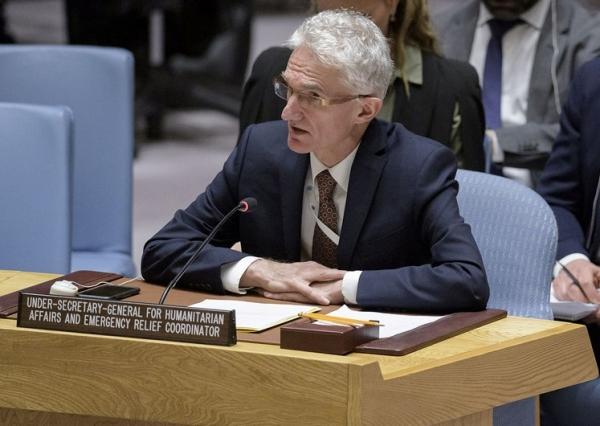 الأمم المتحدة: السعودية والإمارات لم تقدما شيئاً لخطة الإغاثة في اليمن هذا العام
