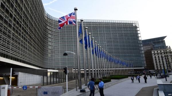اجتماع تركي يوناني مرتقب في بروكسل