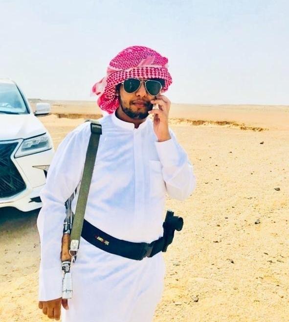رئيس اعتصام شحن يتهم السعودية بالوقوف وراء تدهور الريال اليمني